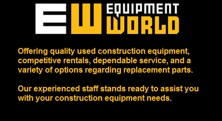 Equipment World, Inc. - Catoosa, OK