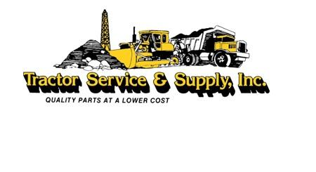 Tractor Service & Supply INC.. - Columbus, OH