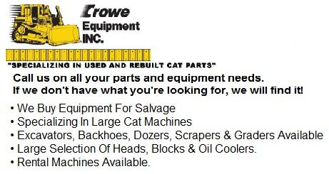 Crowe Equipment CO. - Jasonville, IN