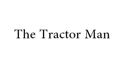 The Tractor Man - Douglasville, GA