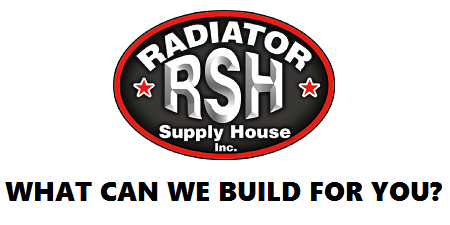 Radiator Supply House - ,