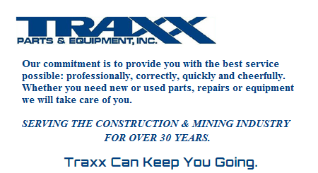 Traxx Parts & Equipment, Inc. - Jasper, AL