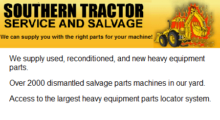 Southern Tractor Service - Davenport, FL