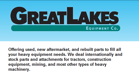 Great Lakes Equipment Co. - Oglesby, IL