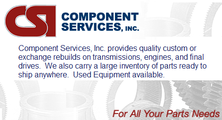 Component Services INC. - Elwood, IN
