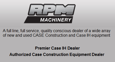 RPM Machinery - Fort Wayne, IN
