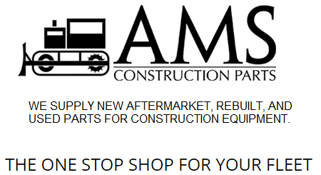 AMS Construction Parts - All Make Solutions - Middletown, OH