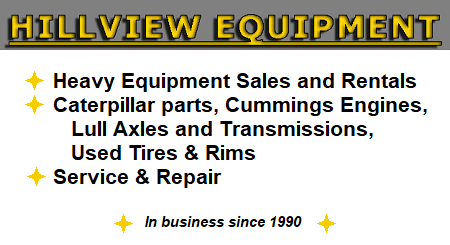 Hillview Equipment - Milford, MA