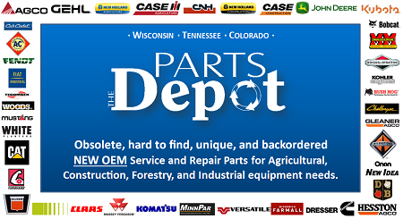 The Parts Depot - Chilton, WI