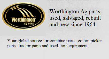 Worthington AG Parts - Leesburg - Leesburg, IN