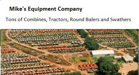 Mike's Equipment Co. - Buhler, KS