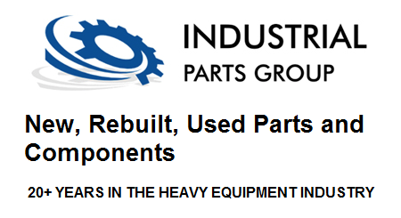 Industrial Parts Group - Dwight, IL
