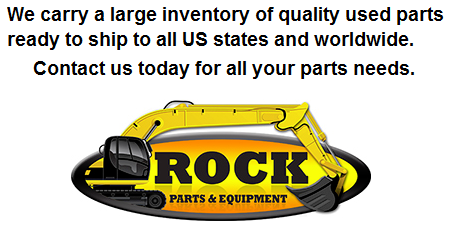 Rock Parts & Equipment - Hamden, OH