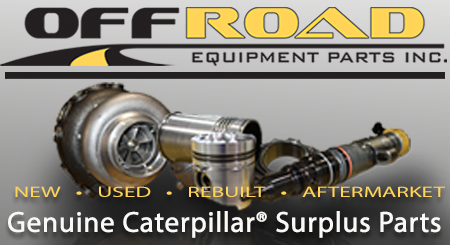 Off Road Equipment Parts Inc. - Alcoa, TN