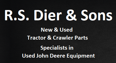 Robert S. Dier & Sons - Chatsworth, ON